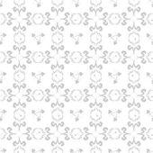 Doodle patrón sin costuras — Vector de stock