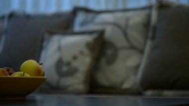 Interior furnishings — Stock Video