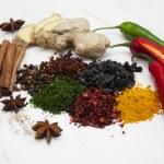 Spices — Stock Photo #56434905