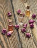 Aromatic essences — Stock Photo