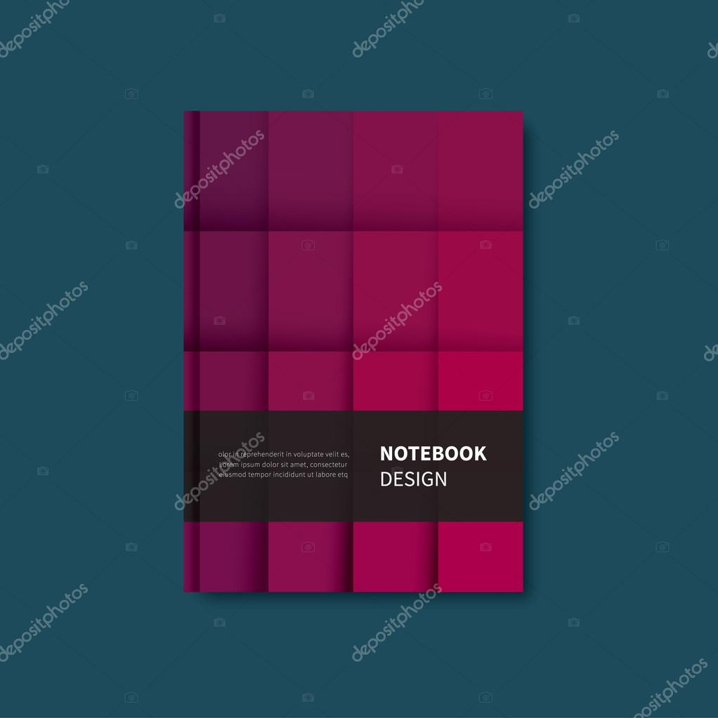 first page design of book stock vector copy phillipes  brochure cover design for book leaflet business booklet vector by phillipes