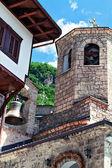 Orthodox monastery A — Stock Photo