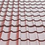 Roof panel — Stock Photo #64369199