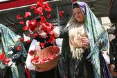 St. Efisio  festival. Cagliary, Sardegna, Italy. — Stock Photo