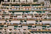 Dzieci zabawki drewniane 2 — Zdjęcie stockowe