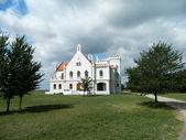 Castle Kapetanovo - Captain's — Stock Photo
