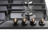 Cooker Плита — Stok fotoğraf