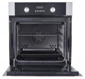 The cooker Плита — Stok fotoğraf