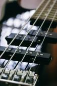 Guitare basse — Photo