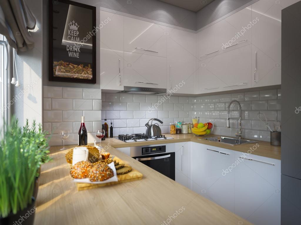 Arredamento Minimalista Cucina: Piantane moderne da soggiorno ...