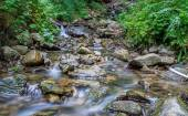 Mountain creek 01 — Stock Photo