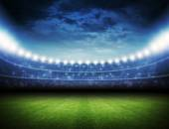 Stadyum — Stock Photo