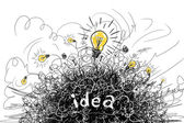 Creativity — Stock fotografie