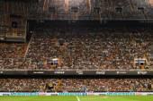 View of Mestalla Stadium — Foto de Stock