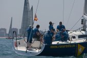 Yachting XII Trophy Her Majesty The Queen of Spain — Stock fotografie