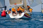 Yachting XII Trophy Her Majesty The Queen of Spain — Foto de Stock