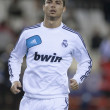 Постер, плакат: Cristiano Ronaldo during Spanish Soccer League match