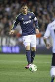 Ronaldo — Zdjęcie stockowe