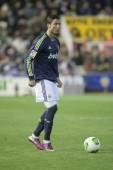 Ronaldo — Stock Photo