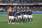 Real Madrid — Stock Photo