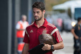 National Spain football player Isco — Stock Photo