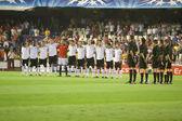 Valencia Team — Стоковое фото