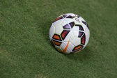 Official match ball of the La Liga — Photo