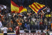 Valencia CF vs Sevilla — ストック写真