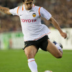 ������, ������: UEFA Champions League match between Valencia and Schalke 04