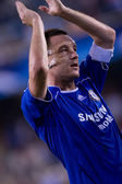 John Terry	 during the game — Stock Photo