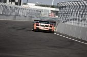 International GT Open — Stock Photo
