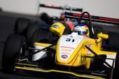 The Spanish Formula 3 Championship — ストック写真