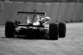 The Spanish Formula 3 Championship — Stock Photo