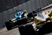 Il campionato di Spagna di Formula 3 — Foto Stock