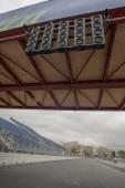 Grand Prix of Europe in Valencia Street Circuit — Stock Photo