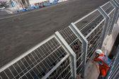 Европейский Гран-При формулы 1 — Стоковое фото