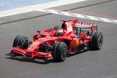 Formula 1 European Grand Prix — Foto Stock
