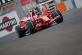 Formula 1 Grand Prix of Europe — ストック写真
