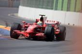 Formula One World Championship — Stock Photo
