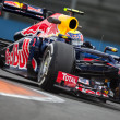 Постер, плакат: Mark Webber