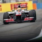 ������, ������: Lewis Hamilton