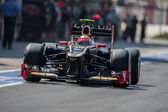 Romain Grosjean — Foto de Stock