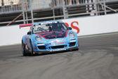 Porsche Mobil 1 Supercup GP Europa — Стоковое фото