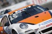 Porsche Mobil 1 Supercup GP Europa — Foto de Stock