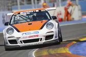 Porsche Mobil 1 Supercup GP Europa — Photo