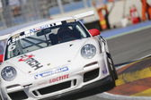 Porsche Mobil 1 Supercup GP Europa — Foto Stock