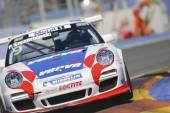 Porsche Mobil 1 Supercup GP Europa — Stok fotoğraf