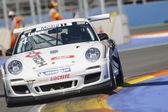 Porsche Mobil 1 Supercup GP Europa — Stock Photo