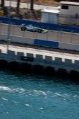 Formula 1 European Grand Prix  Qualifying session — Stock Photo