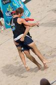 European Beach Volleyball Championship — Stok fotoğraf